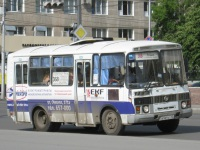 Курган. ПАЗ-32054 а969ет