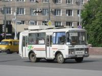 Курган. ПАЗ-32054 х228ке