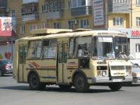Курган. ПАЗ-32054 х843ес