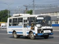 Курган. ПАЗ-3205 м692кк