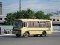 Курган. ПАЗ-32053-07 в857кк