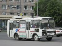Курган. ПАЗ-32054 о725ке