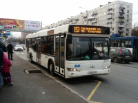 Санкт-Петербург. МАЗ-103.486 к352ха