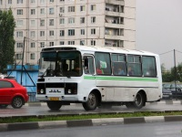 Старый Оскол. ПАЗ-32054 ае273