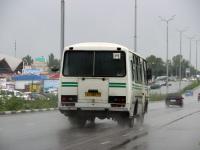 Старый Оскол. ПАЗ-32053 ас282