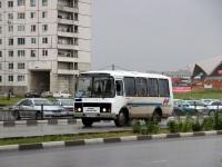 Старый Оскол. ПАЗ-32054 р768ув