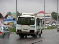 Старый Оскол. ПАЗ-32054 р133ох