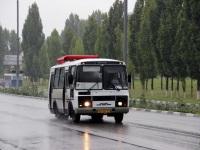 Старый Оскол. ПАЗ-32053 ар263