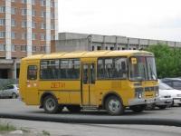 Курган. ПАЗ-32053-70 у725ка