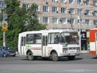 Курган. ПАЗ-32054 р666кк