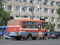 ПАЗ-3205 о768еу
