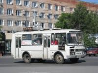Курган. ПАЗ-32054 е825ет