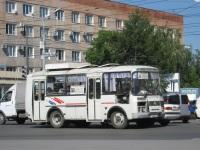 Курган. ПАЗ-32054 в528ех