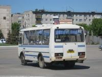 Шадринск. ПАЗ-32053-07 ав001