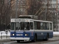 Москва. ЗиУ-682ГМ №1743