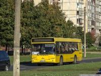 Санкт-Петербург. МАЗ-103.468 в164ну