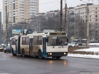 Санкт-Петербург. ТролЗа-62052 №6009