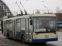 Москва. ТролЗа-5265.00 №7112
