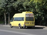 Тбилиси. Avestark (Ford Transit) TMB-087