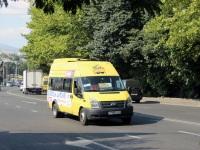 Avestark (Ford Transit) TMB-499