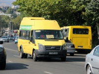 Avestark (Ford Transit) TMB-088
