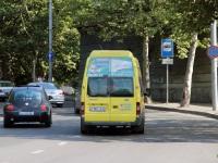Avestark (Ford Transit) TMC-246