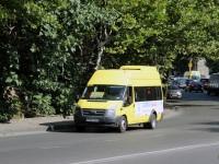 Avestark (Ford Transit) TMC-505