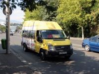Тбилиси. Avestark (Ford Transit) TMB-599