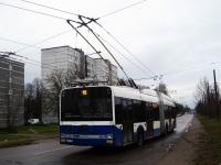 Рига. Škoda 27Tr Solaris №17660