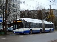 Рига. Škoda 27Tr Solaris №17638
