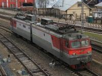 Москва. ВЛ10у-216