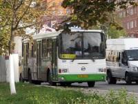 ЛиАЗ-5256.45 ар124