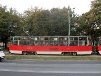 Ченстохова. Konstal 105Na №680, Konstal 105Na №681