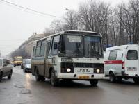 Шахты. ПАЗ-32053-07 мв548