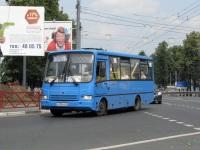 Ярославль. ПАЗ-320401 м199км