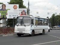 Ярославль. ПАЗ-320402-03 о151ум