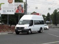 Ярославль. Нижегородец-2227 (Ford Transit) т791ум
