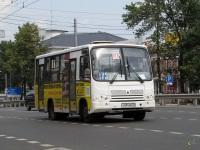 Ярославль. ПАЗ-320402-03 у654км