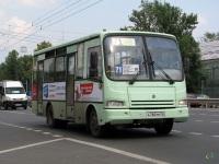 Ярославль. ПАЗ-320401 а760рм