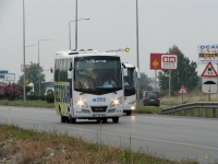 Анталья. Isuzu Novo Lux 55 RG 905