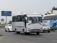 Анталья. Isuzu Roybus 07 YCS 56
