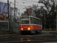 71-605 (КТМ-5) №342