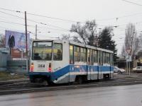 Таганрог. 71-608К (КТМ-8) №364