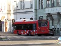 Братислава. TEDOM C12 G BA-492ZJ