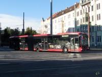 Братислава. Mercedes O530 Citaro GL CapaCity BL-734AG