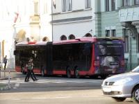 Братислава. Mercedes O530 Citaro GL CapaCity BA-743ZH