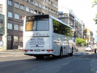 Братислава. MAN A13 Lion's Coach KN-702BF