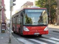 Братислава. Irisbus Citelis 12M BA-867XK