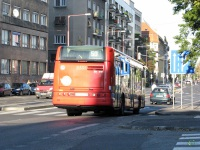 Братислава. Irisbus Citelis 12M BA-685XH