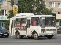 Курган. ПАЗ-32054 р007кк